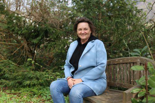 Die Tisner Ortsvorsteherin Elisabeth Pucher wünscht sich ein Ortszentrum.