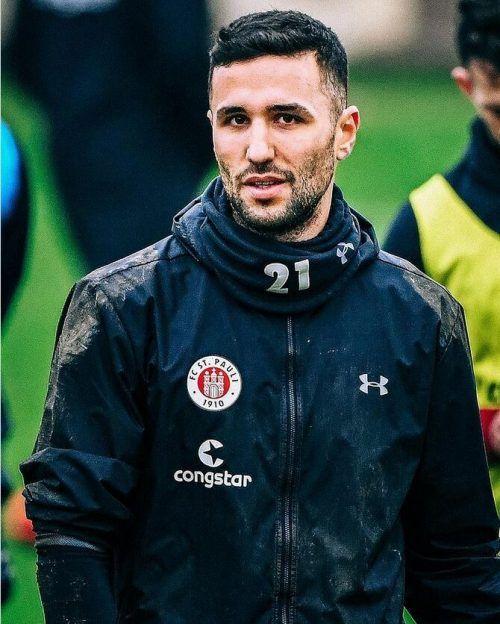 Die tolle Serie für Dejan Stojanovic und FC St. Pauli geht weiter.FCSP