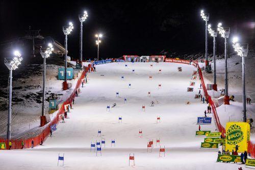 Die Zürs-Arena wird 2023 Schauplatz von Junioren-WM-Bewerben werden.Apa