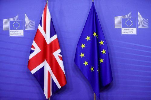 Die Zustimmung setzt einen Schlusspunkt unter die mehrjährigen Verhandlungen und Debatten. AFP