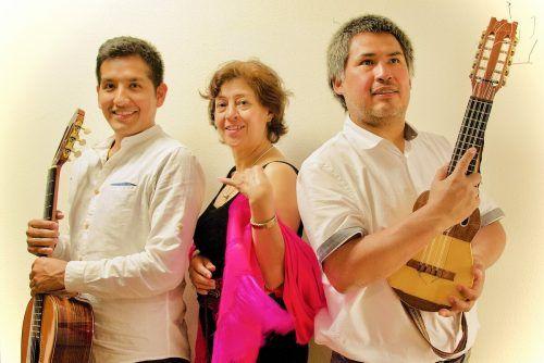 El Clan Destino boten Musik aus Mittel- und Südamerika.yas/7