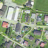 Reihenhaus in Hohenweiler um 530.000 Euro verkauft