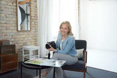 Fotografin Birgit Riedmann hofft auf viele Heiratswillige im Sommer.bvs (3)
