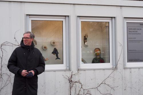 Gerhard Skok liefert Denkanstöße.
