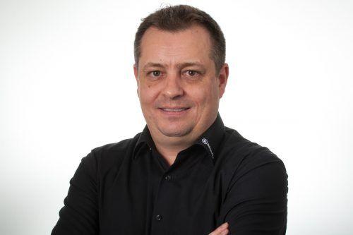 Ideefix-GF Andreas Wieser. FA/VN