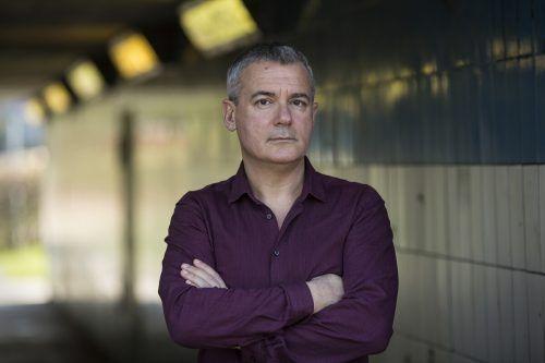 """Ilija Trojanow wird über """"Geschichten, die verwandeln"""" reflektieren.T. Dorn"""