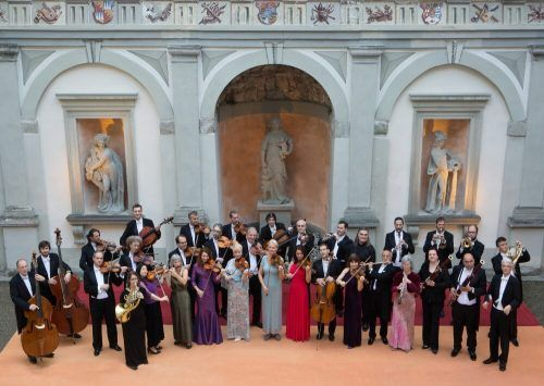 Im Mai startet das Kammerorchester Arpeggione in die 31. Saison.