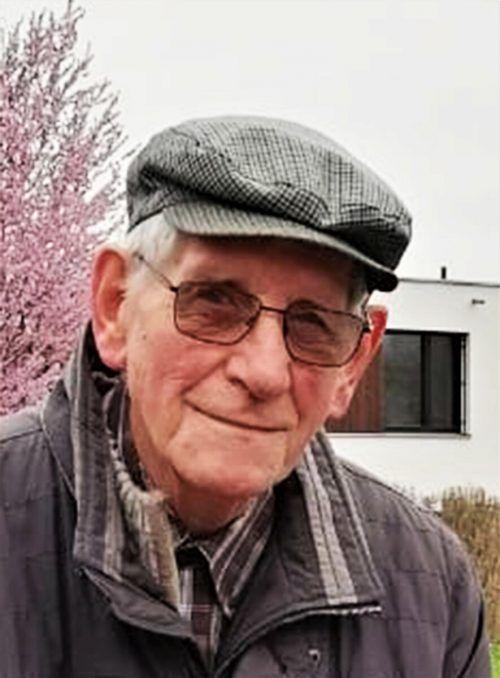 Joachim Pfefferkorn hat auch einige Lieder komponiert. Johannes Pfefferkorn