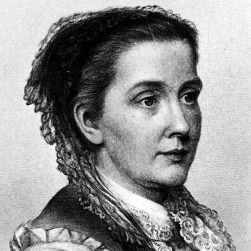 Julia W. Howe forderte im Jahr 1872 einen offiziellen Feiertag für Frauen. gemeinfrei