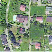 Einfamilienhaus in Wolfurt um 1,3 Millionen Euro verkauft