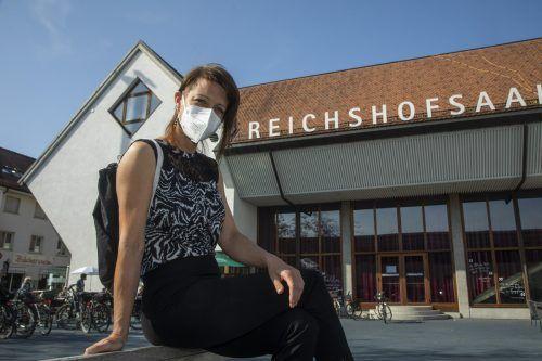 Maskenpflicht an öffentlichen Plätzen: Das ist jetzt auch in Lustenau Alltag.vn/paulitsch