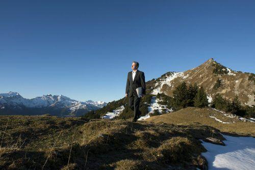 """Mit dem """"Windwerk Musikproject"""" wird Thomas Ludescher voraussichtlich im September wieder live auftreten. windwerk"""