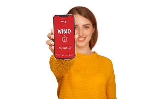 Mit der neuen App will die WIGE Montafon die heimischen Betriebe weiter stärken. WIGE