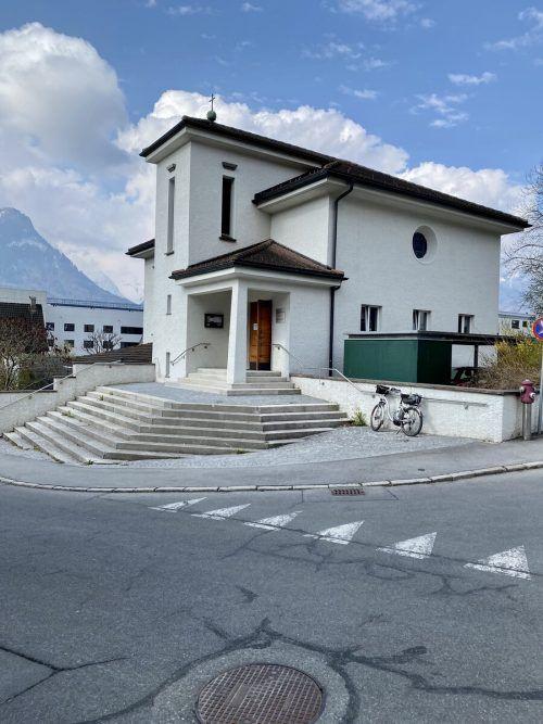 Nachdem Mängel in der Steuerung festgestellt wurden, wird das Glockengeläut der evangelischen Kirche Bludenz vorerst ausgesetzt.VN/JS