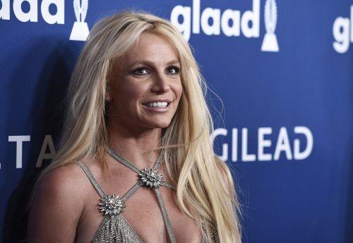 Britney Spears startet gerichtlichen Befreiungsschlag. ap