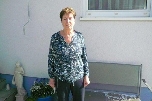 Viele Glückwünsche für Annemarie Bitschnau zum 80er!PV og nüziders