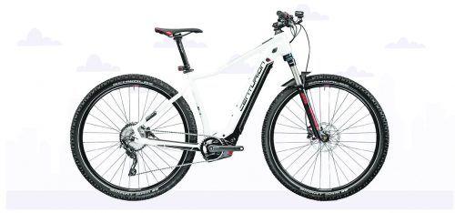VN-Abonnenten können ein E-Bike E-Fire Tour R860i EP2 von Zweirad Egger in Bregenz gewinnen.vn