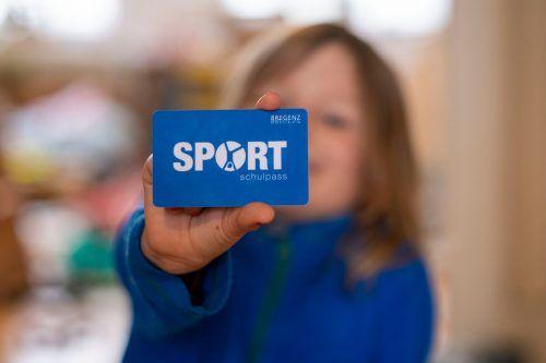 Wegen der Corona-Pandemie wird der Bregenzer Sportpass ein Jahr verlängert.