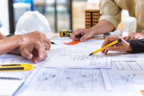 Wie viel Technik braucht man für ein nachhaltiges Haus?Shutterstock