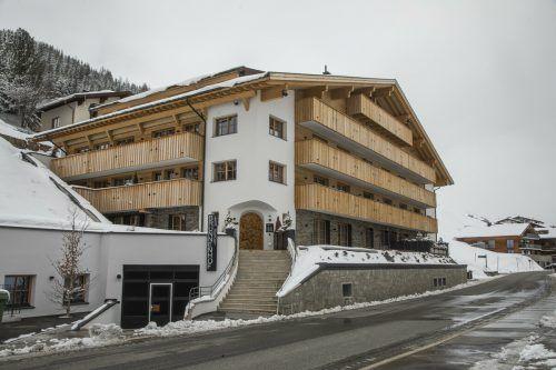Zwischen 15.000 und 20.000 Euro pro Quadratmeter: Die Luxus-Appartements haben ihren Preis. Paulitsch