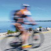 Versichern Sie Ihr Fahrrad!