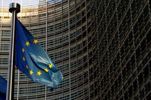 Am 9. Mai, dem Europatag, startet ein Bürgerdialog. reuters