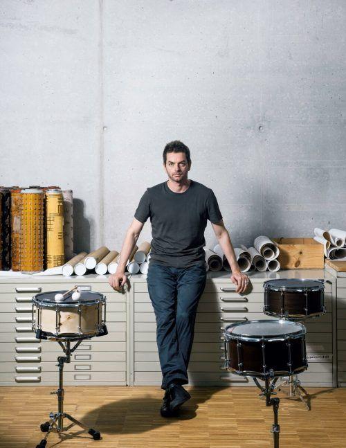 Anri Sala bespielt die Sommerausstellung im Kunsthaus Bregenz.Wolfgang Stahr
