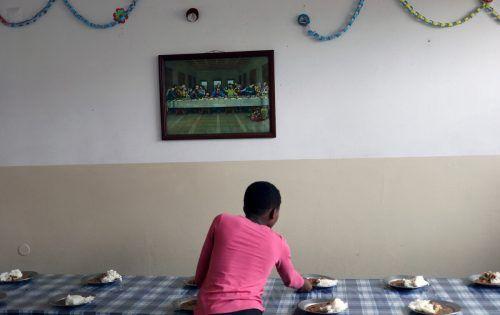Betroffen vom Missbrauchsskandal sind vor allem Einrichtungen in Ländern Afrikas und Asiens. Reuters
