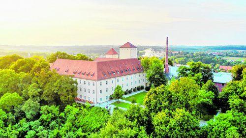 Brauerei Weihenstephan gilt als die älteste der Welt. Shutterstock