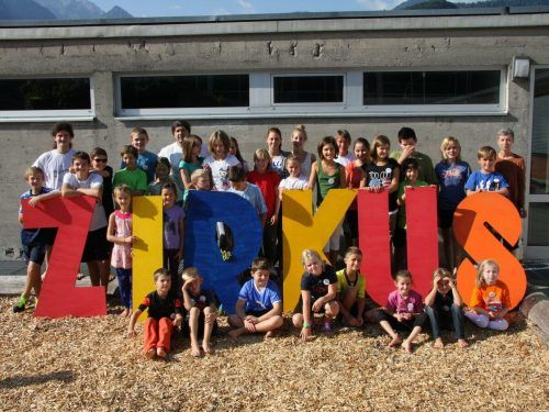 Das Abenteuersportcamp soll im Sommer für Abwechslung sorgen.Gemeinde