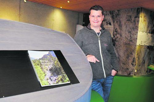 Das Thema Nachhaltigkeit wird von Andreas Bertel durch und durch gelebt.