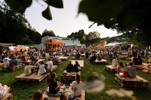Das zweite Jahr in Folge werden die Konzerte im Freien stattfinden. Erste Bands wurden bereits fixiert. M. Rhomberg