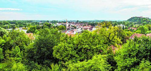 Der Domberg ist von der Altstadt aus zu Fuß zu erreichen.Shutterstock