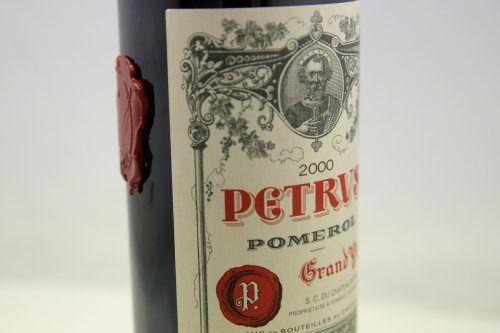 Der Wein ist 14 Monate lang an Bord der Internationalen Raumstation ISS gereift. AP