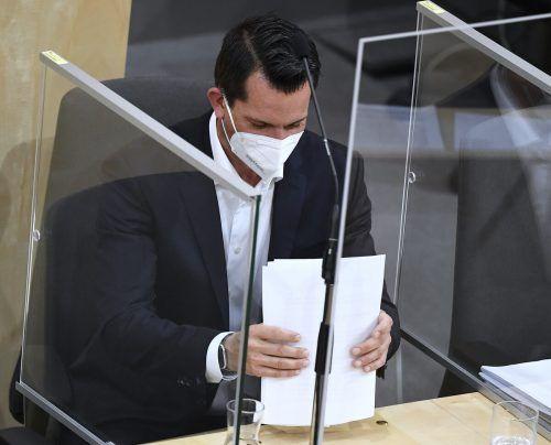 Details werden in einer Verordnung des Gesundheitsministers geregelt. APA