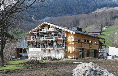 Die Fertigstellung des Barockbaumeister Museums ist für Herbst geplant.