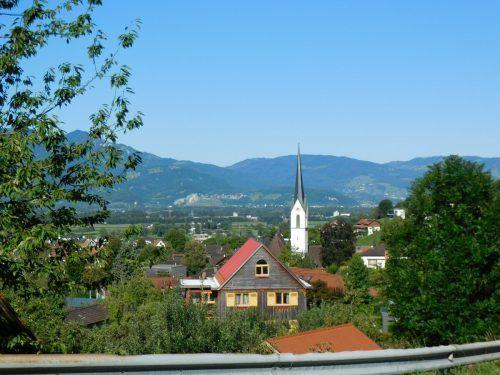 Die Gemeinde Röthis beendet das Finanzjahr 2020 mit einer Zuführung zur Haushaltsausgleichsrücklage.Mäser