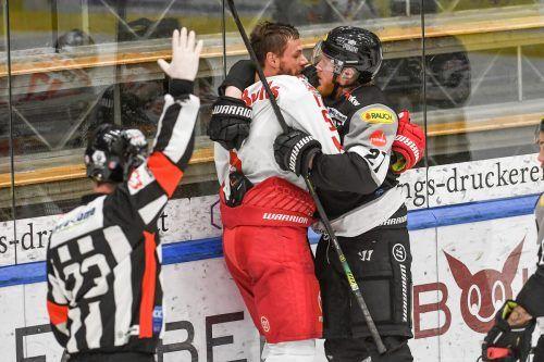 """Die ICE-Liga ändert den Modus und spielt nächste Saison ein """"Pre-Play-off"""".gepa"""