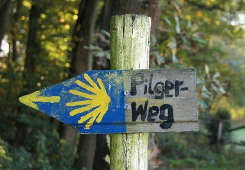 Die KAB lädt zu zwei Touren ein, eine Wanderung in Hittisau am 1. Juni und dem Pilgern auf einer Teilstrecke des Jakobsweg über 106 Kilometer vom 12. bis 16 Juni.Pixaby