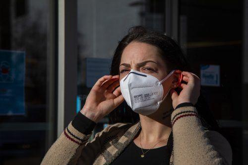 Die mögliche Abschaffung der Maskenpflicht scheidet die Geister. Gesundheitsexperten sind jedenfalls nicht begeistert.vn/paulitsch