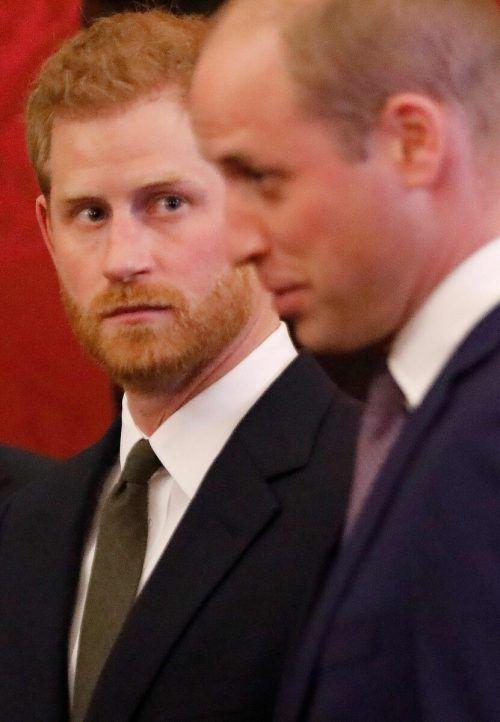 Die Prinzen William und Harry haben sich mit drastischen Worten zu einer Untersuchung über das legendäre BBC-Interview mit ihrer Mutter geäußert. AFP