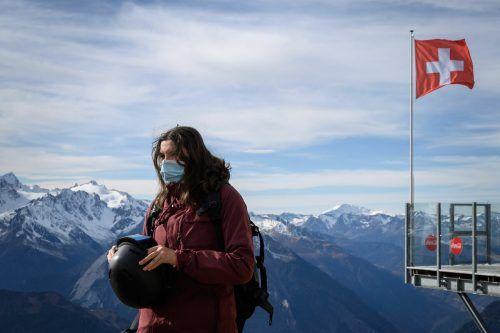 Die Schweiz hat die Verhandlungen abgebrochen. Über entscheidende Punkte habe es keine Einigung gegeben, hieß es aus Bern.AFP
