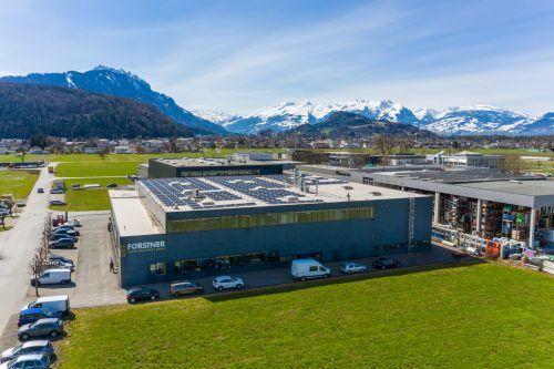 Ende 2021 sollen die Bauarbeiten neben dem bestehenden Gebäude beginnen. MW