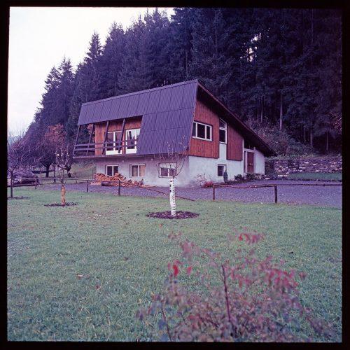 Erwin Nohr gründete 1946 die erste Pfadfindergruppe in Rankweil, die nur bis 1953 bestand. 1960 wurde die Gruppe von Hans Günther Himmer neu gegründet.