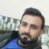 Vergebliches Warten auf Qamar Abbas