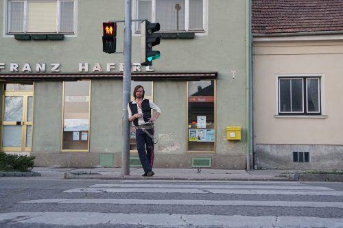 Fuzzman & The Singin' Rebels kommen am Samstag nach Bludenz in die Remise.Niki Meixner / Jutta Fastian