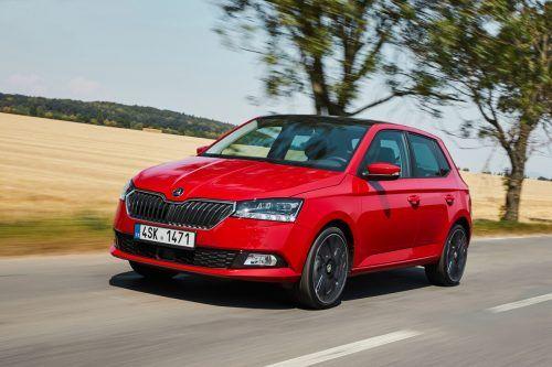 In der Modellwechsel-Phase steht der Škoda Fabia. Im kommenden wird die vierte Generation - vorerst in der Schrägheck-Version - eingeführt werden.