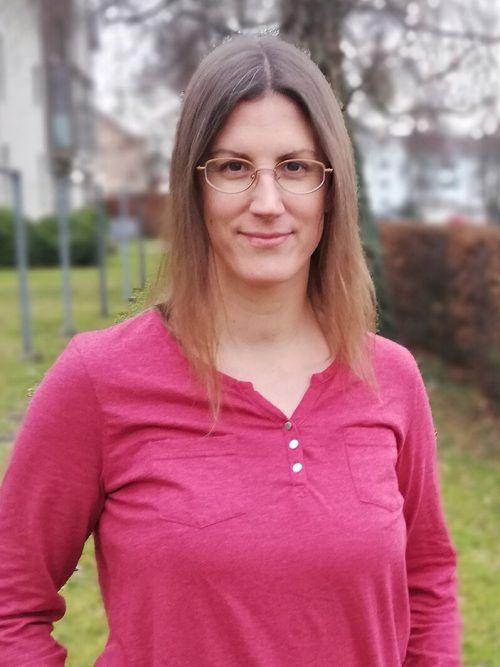 Initiatorin der neuen Selbsthilfegruppe in Bregenz: Romy Gojo.