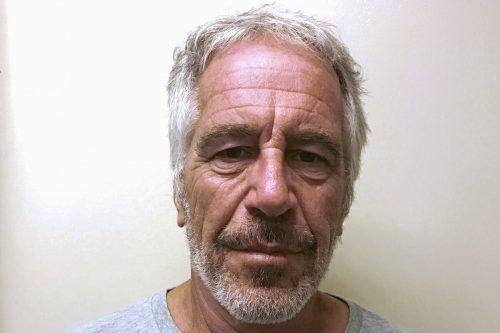 Jeffrey Epstein starb 2019 in der Untersuchungshaft. Reuters