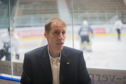 Nach zwei Saisonen im Dress des Dornbirner EC wechselt der 24-jährige Ramon Schnetzer zu den Black Wings nach Linz.GEPA